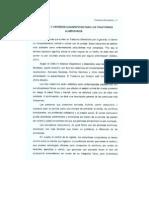 Criterios Diagnóstico Trastornos Alimentarios