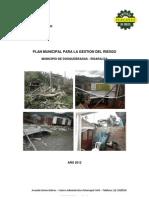 Plan de Gestion Del Riesgo 2012 (3) Dosquebradas PDF