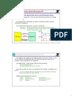Comunicación Serie Síncrona I2C