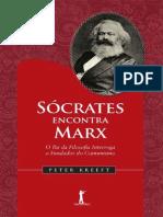 Peter Kreeft - Socrates Encontra Marx