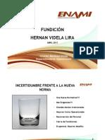 Fundicion HVL