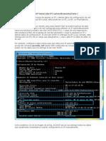 Configurar MikroTik DHCP Server