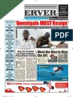 Liberian Daily Observer 02/06/2014