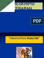Pediatrik Dan Geriatri