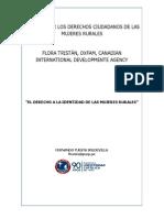 2003. El derecho a la identidad de las mujeres rurales. Lima.pdf