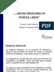 D 2006. Sistemas Electorales en América Latina. Santo Domingo.pdf