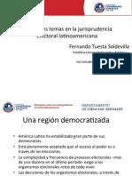 D 2007 Jurisprudencia Electoral. El Salvador.pdf