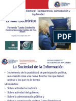 D 2007. Voto electronico. Bogota.pdf