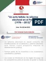 D 2012. Congreso Estudios Electorales JNE Lima.pdf