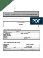 Documento Acs Alumno Tdah