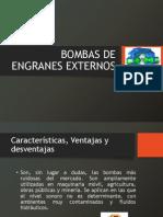 Bombas Engranajes Externos (Sin Videos)