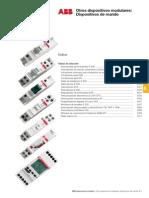 ABB - Otros dispositivos modulares - dispositivos de mando (1).pdf