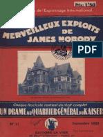 Lucieto Charles - 11/12 - Un Drame Au Quartier Général Du Kaiser