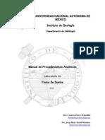 Manual Del Laboratorio de Fisica de Suelos1