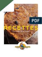 [LIV] Recettes - Cuisine Nissarde