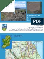 Downshill Royal Irish Academy Lecture