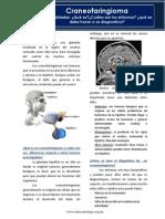 craneofaringioma generalidades