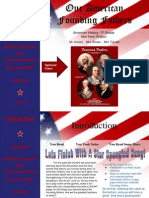 american founding fathers edit