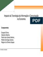 Impacto das TIC na Economia - Resumido.pdf