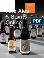 Fine Ales & Spirits - Online | Skinner Auction 2718T