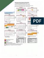 Resolucao4235 Calendario Escolar 2014