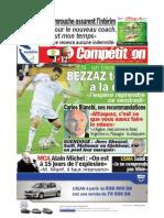 Edition du 02 Novembre 2009
