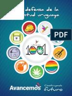 Programa Jóvenes 1001 - En Defensa de La Juventud Uruguaya