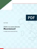 Italia Futura Rapporto Mobilità