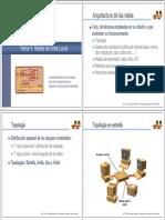 Cmnes Industriales-Redes Industriales-Redes LAN