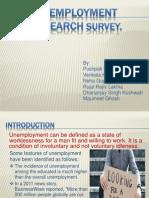 marketresearchopiniononunemploymentinindia-130901090117-phpapp01