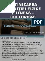 OCF 6 Fitness Culturism