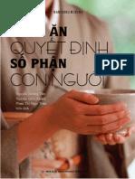Thuc an Quyet Dinh So Phan Con Nguoi Bancuoi