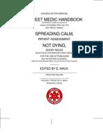 Street Medic Handbook
