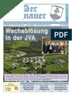 Der Bernauer - Mai 2014