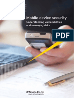 Mobile Security Devices AU1070
