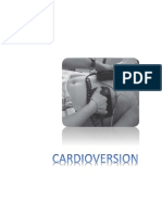 13. Apuntes de Cardioversion