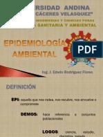 Epidemiologia Ambiental