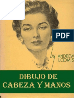 3906594 Loomis Dibujo de Cabeza y Manos Version en Espanol
