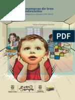 Leer-Investigacion - Niños y La Tv