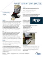 UV2000F Product Sheet Rev01