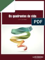 Os Quadrantes Da Vida eBook