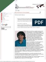Los Archivos en La Era Digital - El Profesional de La Información