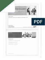 SAP NetWeaver - BPM.doc