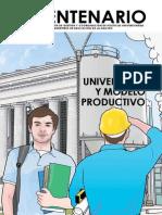 Scotto - El Legado de La Reforma Del 18 - Pp 38 a 41
