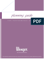 Performance Spaces Planning Guide