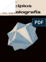 Principios de cristalografía -  E. Flint.pdf