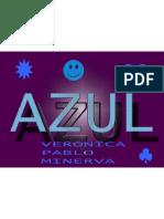 VERO AZUL