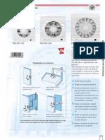 Catalogo Residencial Axial DECOR