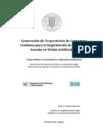 Tesina Máster AII - Vicent Girbés Juan