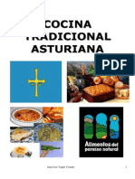 Cocina Tradicional Asturiana